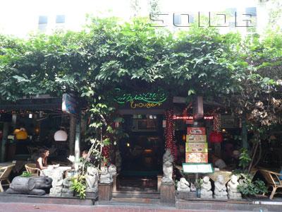 サワディー・テラス・カフェの写真