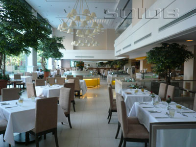A photo of Square One - Dusit Princess