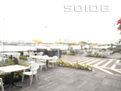 A photo of Rim Nam Terrace