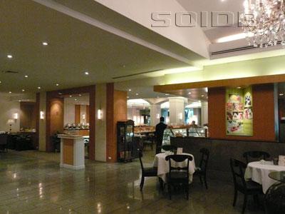 A photo of Princess Café