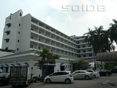 A photo of Lobby Lounge & Bar - Royal Princess Larn Luang