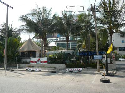 A photo of Talay Bangkok