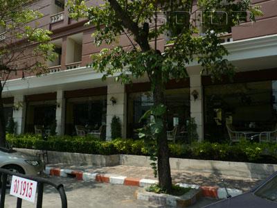 ザ・スアン・ルアン・レストランの写真