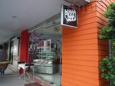 A photo of Kakao Cafe
