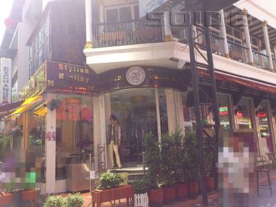 アラジン・アンド・ザ・シルクロード・キャラバン・レストランの写真