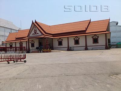 A photo of Nopparat Thai Classical Dance & Restaurant