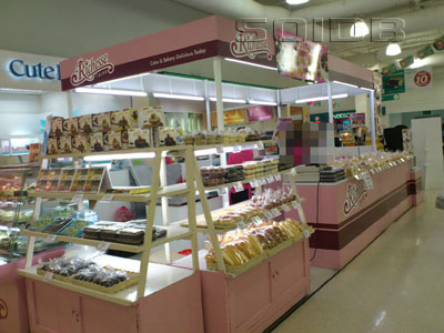 Richesse - Tesco Lotus Rama 2