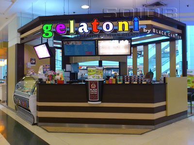Gelatoni - Central Pinklao