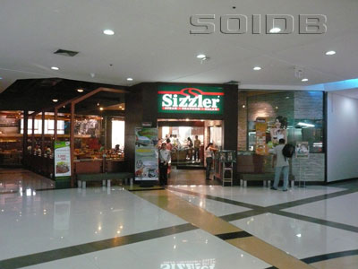 A photo of Sizzler - Major Pinklao