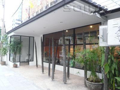 A photo of Kalpapruek Restaurant - Silom