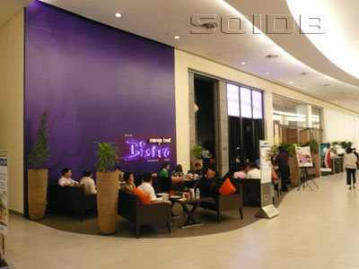 Mango Tree Bistro - CentralWorld