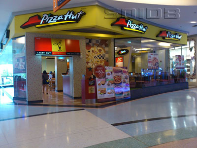 Pizza Hut - Central Rama 2