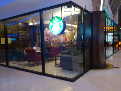 Starbucks - Central Ladprao (2)
