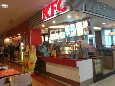 KFC - プラティナム・ファッション・モールの写真