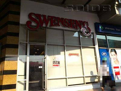 A photo of Swensen's - Major Rangsit