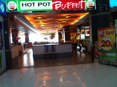 A photo of Hot Pot - Major Pinklao