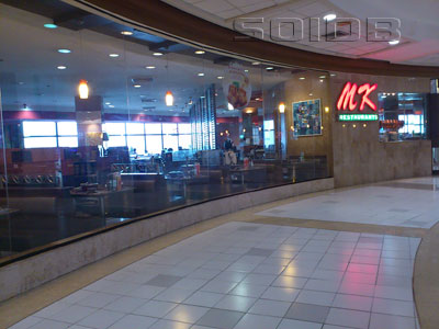 A photo of MK Restaurant - Central Rama 3