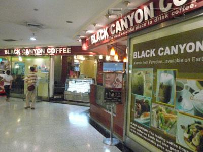 ブラック・キャニオン・コーヒーの写真