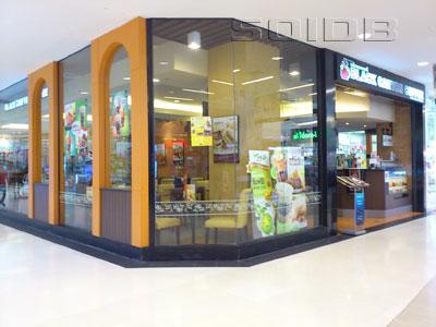 A photo of Black Canyon Coffee - The Mall Bangkapi