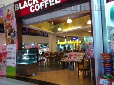 A photo of Black Canyon Coffee - Major Rangsit