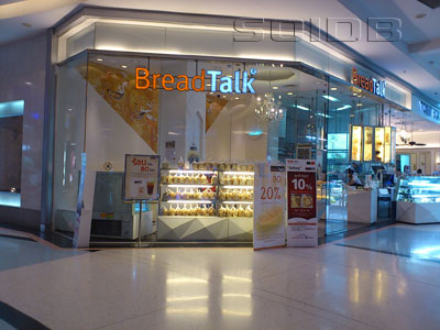 BreadTalk - Central Rama 2