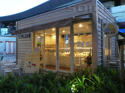 Gelate - Crystal Design Center