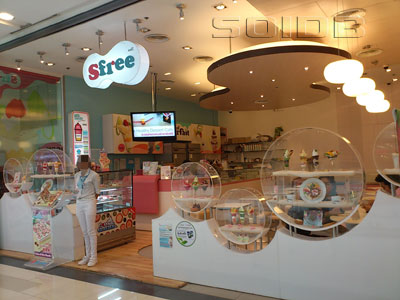 Sfree - Central Chaengwattana