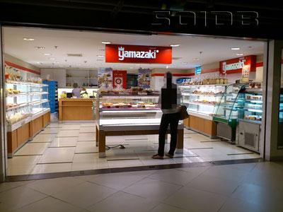 ヤマザキ - セントラル・ラップラオの写真