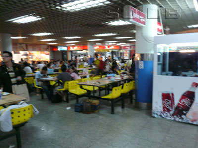 フードセンター2 - 新北バスターミナルの写真