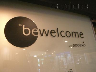 A photo of Bewelcome - Samitivej Hospital