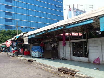 A photo of Food Village - Phaholyothin Soi 21