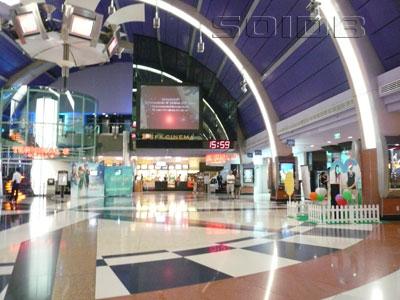 A photo of SFX Cinema - Ladprao