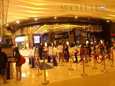 A photo of SFX Cinema - Central Rama 9