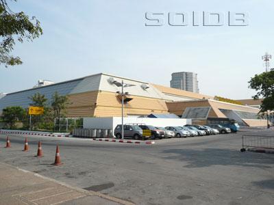 クイーンシリキット・ナショナル・コンベンションセンターの写真