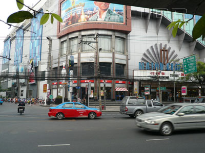 Major Karaoke - Sukhumvit (Renamed)