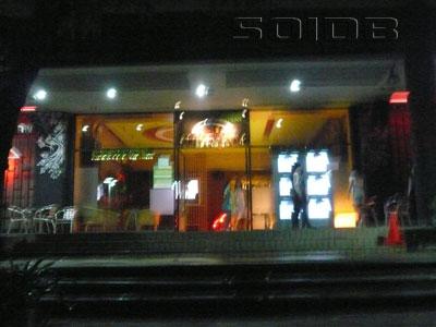 S2モダーン・カラオケの写真