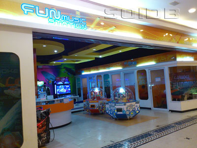 A photo of Fun Music Station - Central Ramindra
