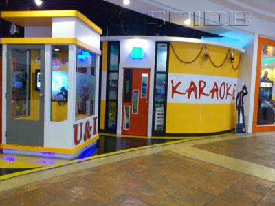 A photo of U&I Karaoke - Central Pinklao