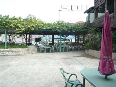 A photo of Fantasia Lagoon - The Mall Bangkapi