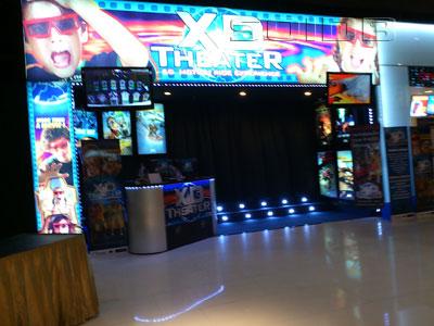 XDシアター - セントラル・ワールドの写真