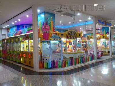 A photo of Panda Land - The Mall Ngamwongwan