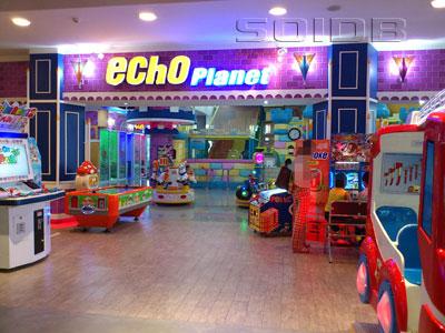 ภาพของ Echo Planet - เดอะวอล์ค ราชพฤกษ์