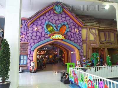 A photo of Fantasia Village - The Mall Bangkae