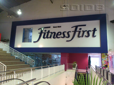 A photo of Fitness First - Bangkae