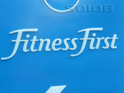 A photo of Fitness First - Terminal 21