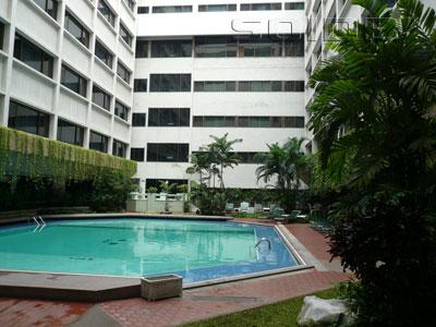 A photo of Asia Hotel Health Club