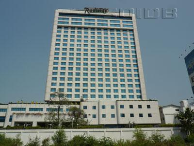 A photo of Health Club - Golden Tulip Sovereign Hotel Bangkok