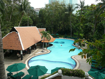 A photo of Royal Orchid Sheraton Fitness Centre