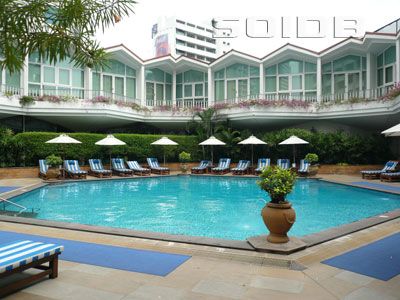 A photo of DFiT - Dusit Thani Bangkok