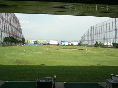 オール・スター・ゴルフ・コンプレックスの写真